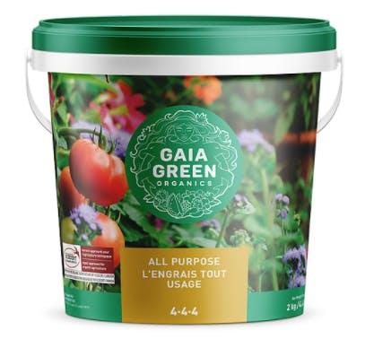 Gaia Green - All Purpose 4-4-4 500g