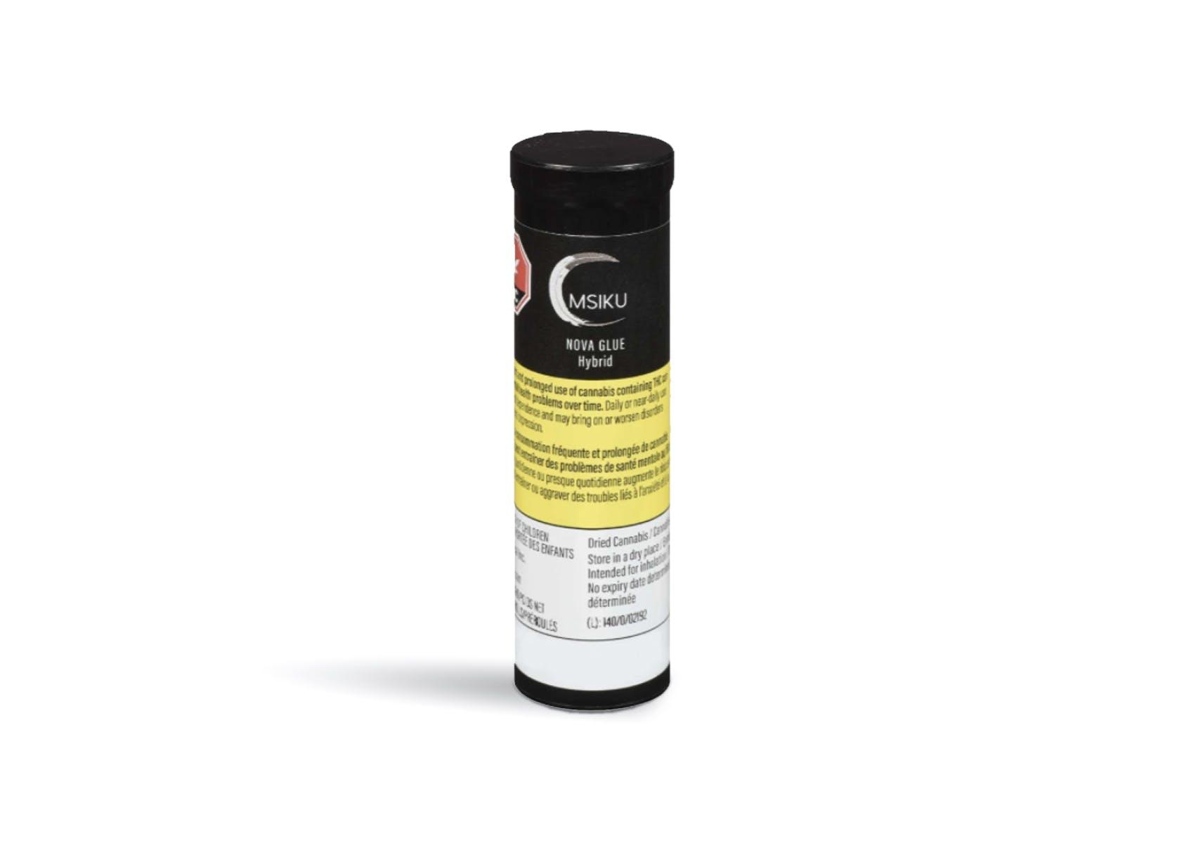 Nova Glue Pre-Roll 3-pack | 1.5g