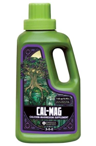 Emerald Harvest Cal-Mag 1L