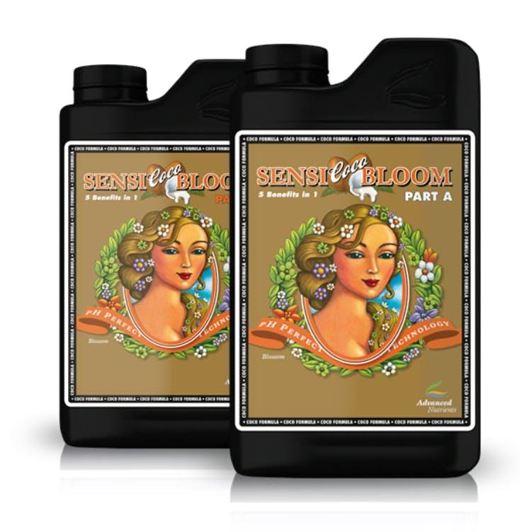 Advanced Nutrients - Sensi Coco Bloom pH Perfect Part A 1L