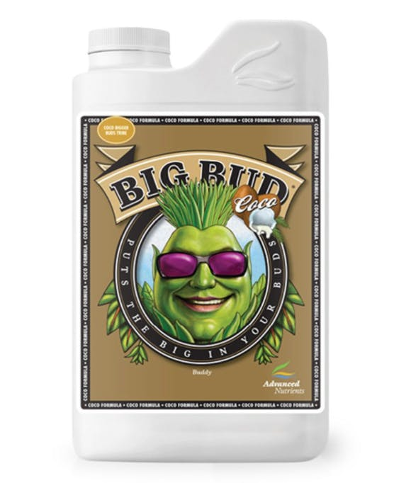 Advanced Nutrients - Big Bud Coco Liquid 500ml