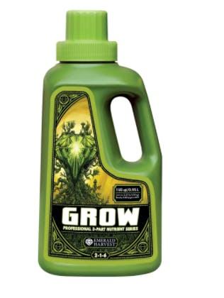 Emerald Harvest Grow 1L