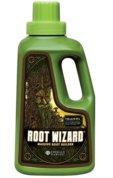 Emerald Harvest Root Wizard 1L