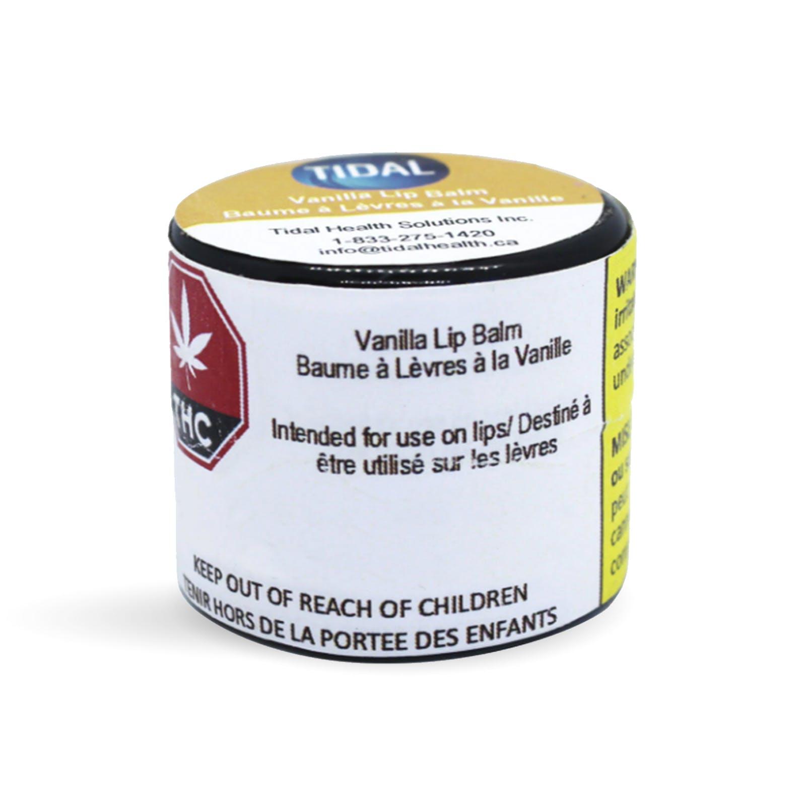 French Vanilla Lip Balm | 5g